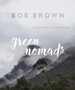 Green Nomads cover image