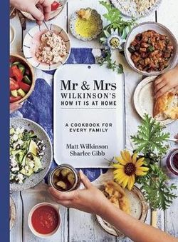 Mr and Mrs Wilkinson's How It Is at Home