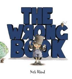The Wrong Book Big Book