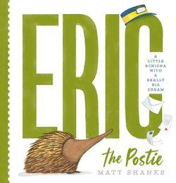Eric the Postie