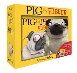 Pig the Fibber Boxed Set