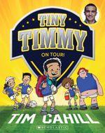 Tiny Timmy On Tour!