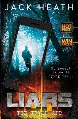Liars : The Truth App