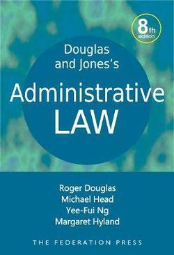 Douglas and Jones's Administrative Law