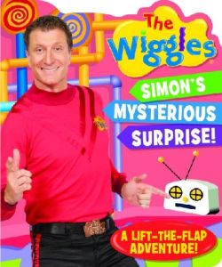 The Wiggles | Angus & Robertson