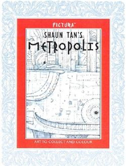 Pictura: Shaun Tan's Metropolis - Art to Collect and Colour