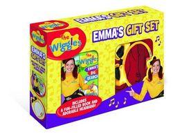 Wiggles -Emma's Gift Set