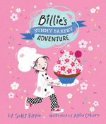 Billie's Yummy Bakery Adventure