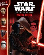 Star Wars: Build-A-3D-Mask Book