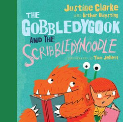 The Gobbledygook and the Scribbledynoodle
