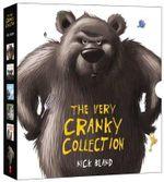 Very Cranky Bear 5-Book Slipcase