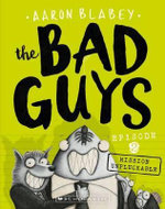 The Bad Guys: Episode 2