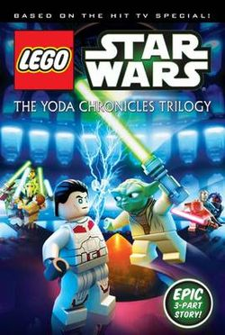 The Yoda Chronicles Trilogy