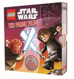 Lego Star Wars: The Force Files