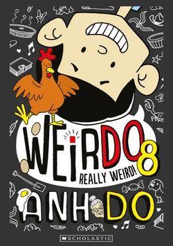 Really Weird!