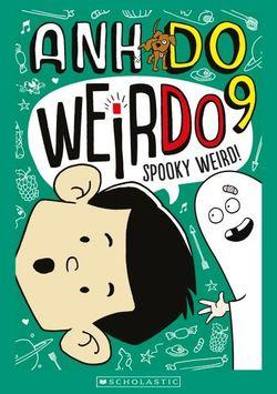 Spooky Weird!