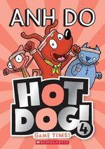Hotdog! #4