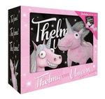 Thelma the Unicorn Boxed Set