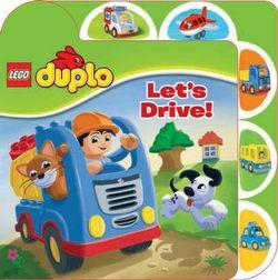 LEGO Duplo: Let's Drive