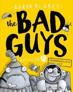 The Bad Guys: Episode 5