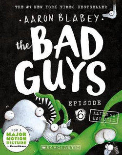 The Bad Guys: Episode 6