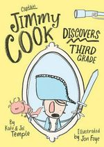 Captain Jimmy Cook Discovers Third Grades