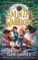 Haunted Warriors: the Rogues