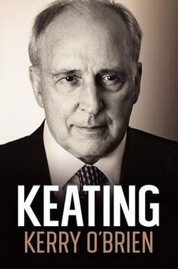 Keating cover image