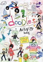 Doodles Activity Book