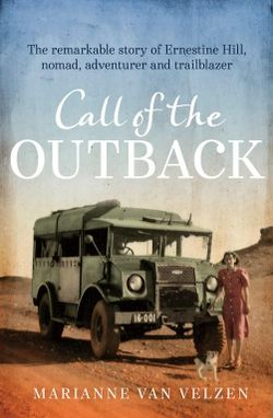 The Call of the Outback cover image