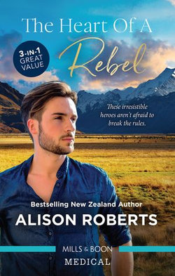 The Heart Of A Rebel - 3 Book Box Set