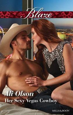 Her Sexy Vegas Cowboy