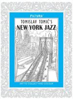 Pictura - Tomislav Tomic's New York Jazz