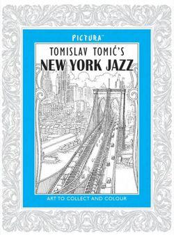 Pictura - Tomislav Tomic's New York Jazz