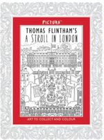 Pictura - Thomas Flintham's A Stroll in London