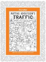 Pictura - Mattias Adolfsson's Traffic