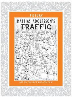 Pictura - Mattias Adolfsson's Traffic