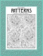 Pictura Poster Book - Patterns