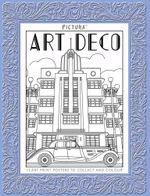Pictura Poster Book - Art Deco