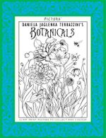 Pictura Poster Book - Daniela Terrazzini's Botanicals