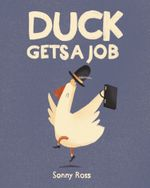 Duck Gets a Job