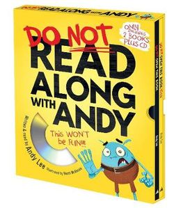 Do Not Read Along with Andy