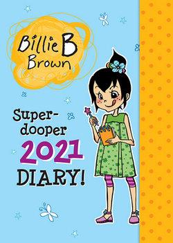 Billie's Super-dooper 2021 Diary!
