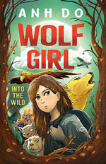 Wolf Girl : Into the Wild
