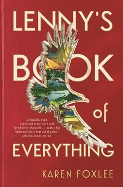 Lenny's Book of Everything
