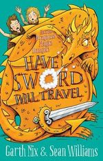 Have Sword, Will Travel: Have Sword Will Travel 1