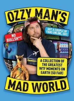 Ozzy Man's Mad World