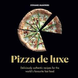 Pizza De Luxe