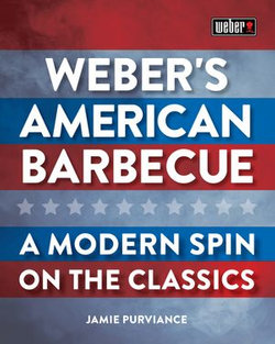 Weber's American Barbecue