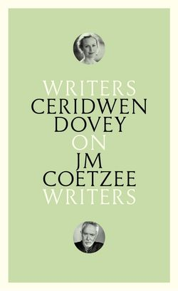On JM Coetzee: Writers on Writers